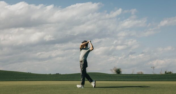 World class golf in Spain on the Costa del Sol